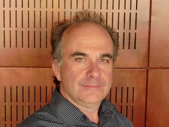 Professor Adrian Woolf