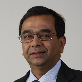Professor K Srinath Reddy