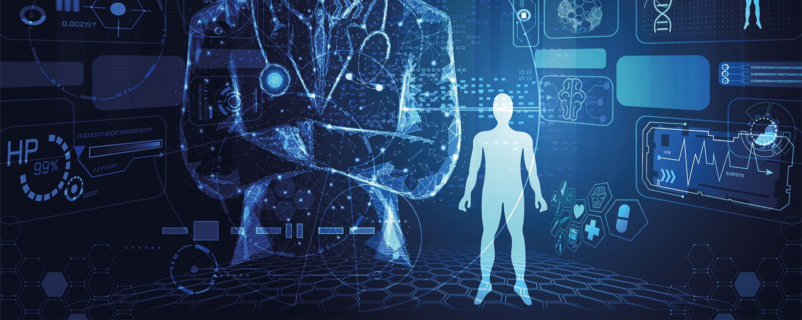Recent Developments in AI & Digital Health 2020