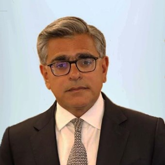 Rt Hon Professor Lord Kakkar