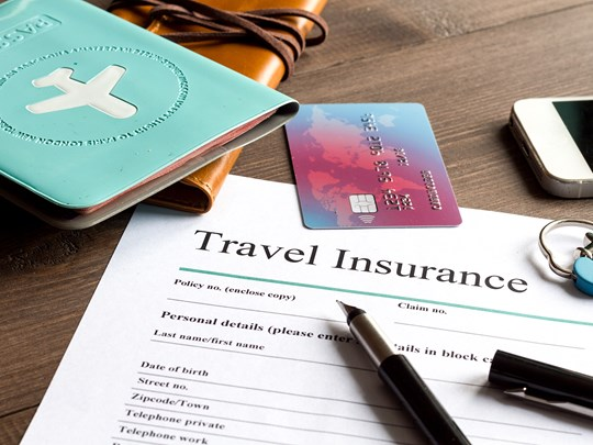 Hiscox Travel and Gap year insurance